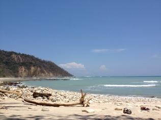Strand Cabo Blanco